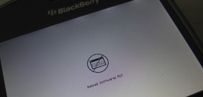 Autoloaders para Dispositivos BlackBerry Java (Instalador